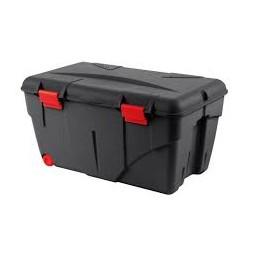Boîte de rangement bricolage 85L