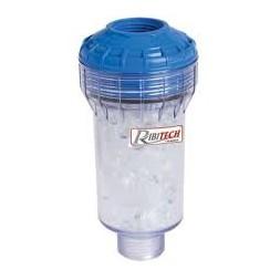 Filtre machine à laver + sels polyphosphates - RIBIMEX