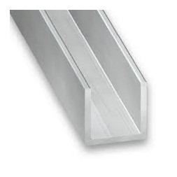 U aluminium - CQFD