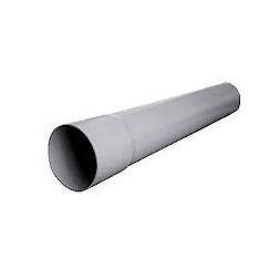 Pvc   stc  gaine   80mm long 6m