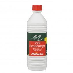 Acide chlorhydrique 1l - MIEUXA