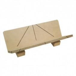 Boîte à onglet corniche - URKO