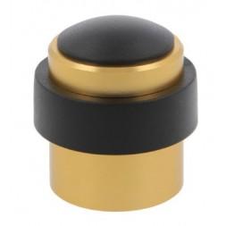 Butoir de porte 205-30 aluminium doré - AMIG
